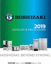 2019 USA Product Catalog and Price Guide