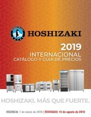 International Product Catalog