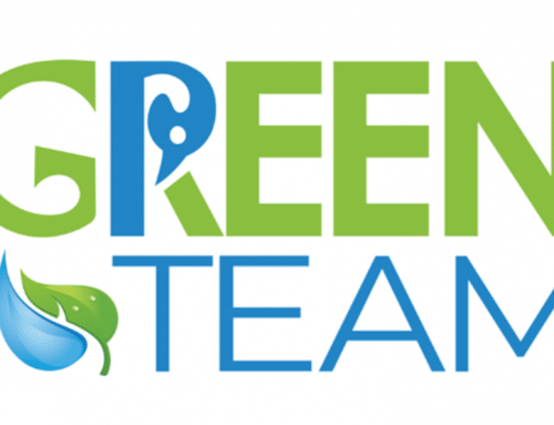 Hoshizaki's Green Team – Making a Difference