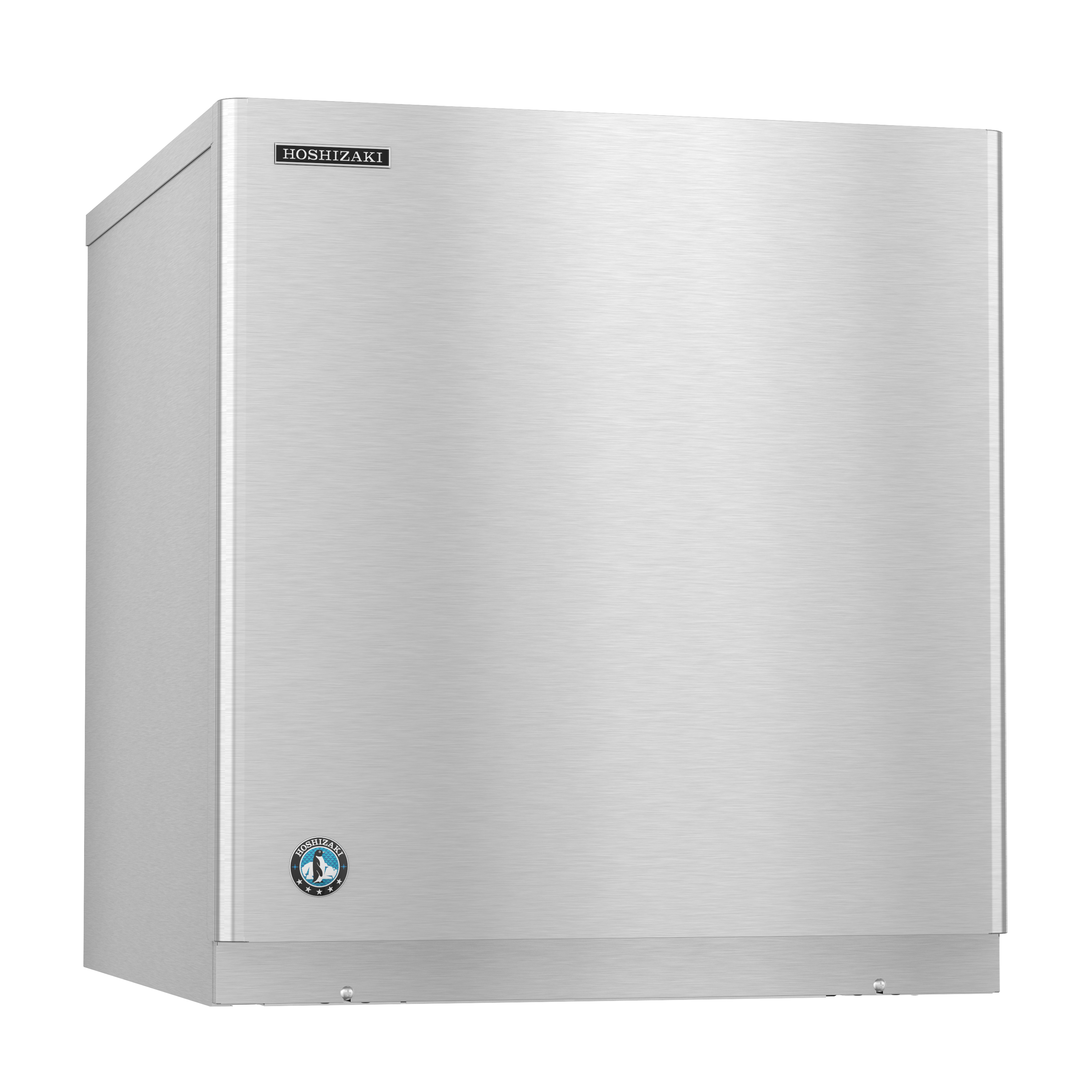 KMD-410MAH, Air-cooled, Modular, Crescent Cube Icemaker on