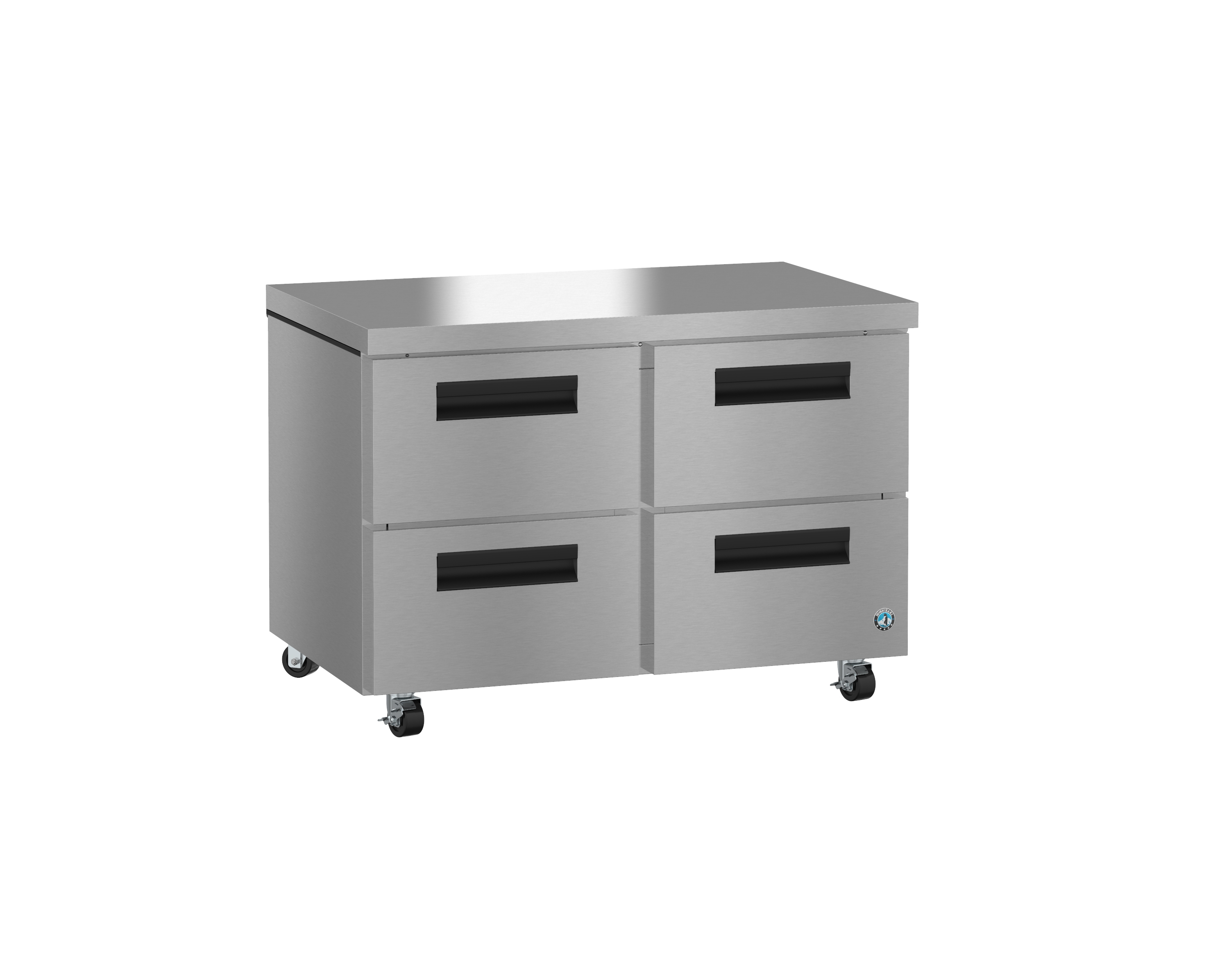 Two Section Undercounter
