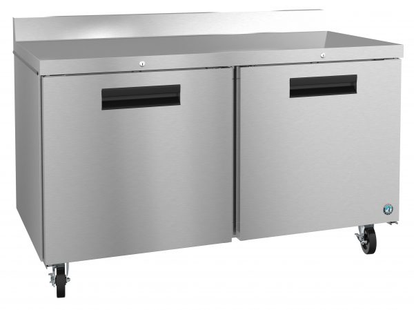 Two Section Worktop
