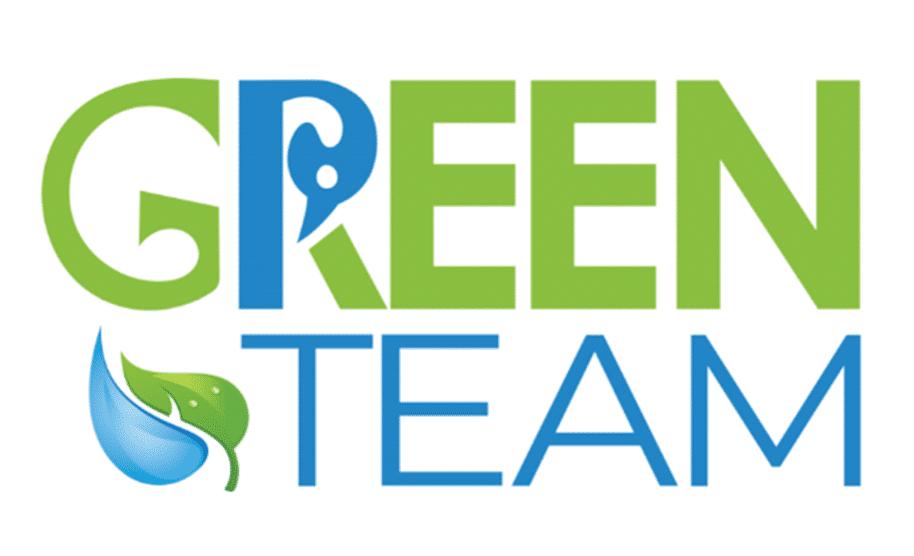 Hoshizaki Green Team Logo